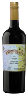 Inconceivable Cabernet Sauvignon After The Floods 2013 750ml